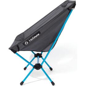 Helinox Chair Zero black/blue